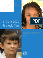 Prince George's County Public Schools Strategic Plan