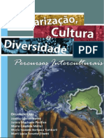E-book-Escolarizacao, Cultura e Diversidade