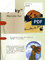Jacky (Marcela Paz)