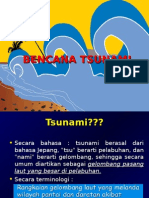 Materi Kuliah 4-Bencana Tsunami