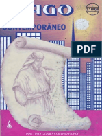 Tiago - Nosso Contemporâneo - Isaltino Gomes Coelho Filho