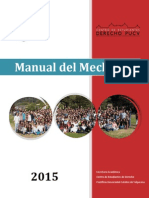 Manual Del Mechón