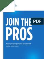 CPA Pathways Brochure 2014