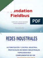 Fieldbus Fundation