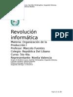 Revolucón Informatica