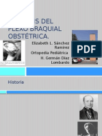 Paralisis Obstetrica