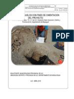 Informe Bello Horizonte