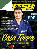 Jiu Jitsu Style - Issue 22 - 2014