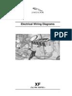 electrical wiring diagram for jaguar xf 250 rh scribd com