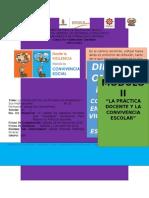Producto 15 DE CONVIVENCIA Y VIOLENCIA ESCOLAR.docx