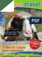 LungauTravel Reisemagazin Sommer 2010