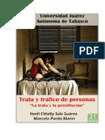 Trata de Personas y Prostitucion Foro