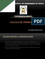 Calculo_TRIANGULACION