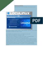 Loculinux_Administrador de Cyber en Linux