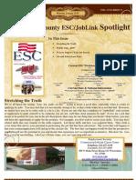 Warren County ESC Spotlight April 2008