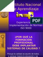 Diapositiva Iso 9001