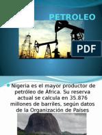 Petroleo.