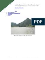 Rio Hallaga Extraccion Material Rio