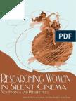 0 Researching Women Silent Cinema