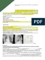Pneumonia Tipica Moderada