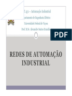 4 Redes Industria Is