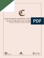 2012 Diccionarios contrastivos
