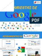 Herramientas de Google-Grupo 9- Doraimy Diaz, Edith Chavez, Eduardo Sanchez