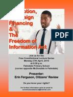 Erin Ferguson Flyer 1