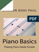 Piano.basics.playing.piano.made.Simple