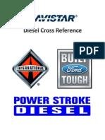 Power Stroke Diesel navistar