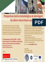 Workshop Cultura Visual