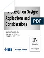 HV Substation Design_ Applications and Considerations.pdf