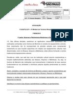 Avaliação Bimestral p.a.m.p.e.s.p - Turismo Receptivo _abril-2015-Resolução