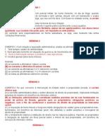 Objetivas - Direito Administrativo