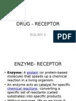 Drug Receptor