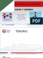 EQUIDAD-Y-GENERO.pptx