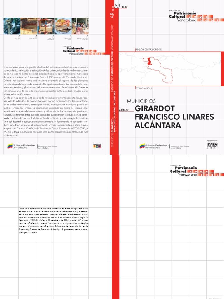 Catalogo de Patrimonio Cultural Girardot 78d135110907