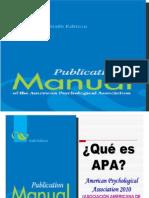 5. Manual APA