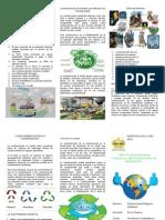 Factores que afectan la biodiversidad en el Peru