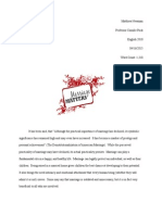 marriage persuasive essay