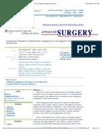 Bowel Obstruction 2