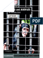 202587239 Ethics and Animals
