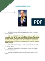 Tun Tan Cheng Lock