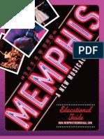 Memphis Study Guide