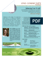 balancing your world flyer 08