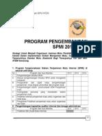 Program Pengembangan Bpm Atem