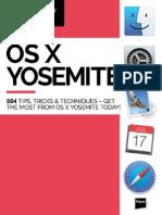 OS X Yosemite 2015
