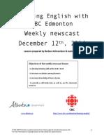 Newscast Dec12 2014