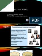 Modulo 5_Seis Sigma