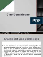 Analisis Del Cine Dominicano
